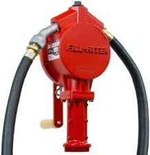 Tuthill FR112 Rotary Fuel Hand Pump 10 GPM