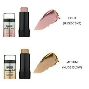 Maybelline Facestudio Master Strobing Stick Illuminating Highlighter,