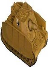 Axis & Allies miniatures 1x x1 #049 Sturmpanzer IV 'Brummbar' 1939-1945