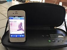Portable Speaker & Phone Dock, Great Buy!