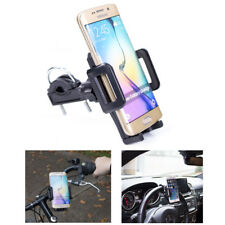 KFZ Auto / LKW Lenkrad & Fahrrad Handy Halterung Halter Universal Bicycle Holder