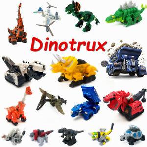 Mattel Dinotrux Dozer D-Structs Ty Rux Dinosaur Vehicle Diecast Dreamworks Toy
