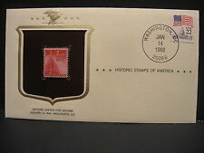 HISTORIC STAMPS OF AMERICA - SCOTT#907 FDC - NATIONS UNITED FOR VICTORY  (R3083)
