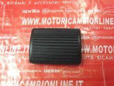 Pedana in gomma Per Moto Guzzi California e 850 T3 Codice GU43262180