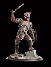 Weta Nib * Uruk-Hai * Lord of the Rings Hobbit Orc 1:6 Figurine Statue Figure