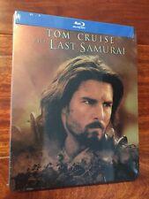 The Last Samurai (Blu Ray Steelbook, Futureshop Exclusive)