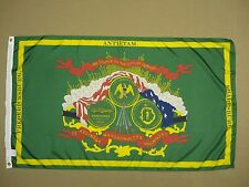 28th MA Irish Brigade Regiment Historical Indoor Outdoor Dyed Nylon Flag 3'x5'