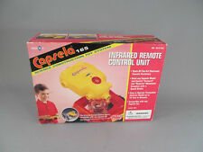Vintage Capsela 165 Infrared Remote Control Unit New Sealed Box