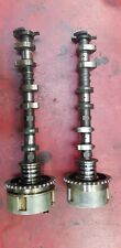 Kia picanto 2013 Inlet And Exhaust Camshaft