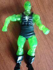 "Marvel Legends Villain Radioactive Man Exclusive Very Poseable 7"" Figure"