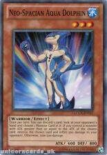 LCGX-EN017 Neo-Spacian Aqua Dolphin Common UNL Edition Mint YuGiOh Card