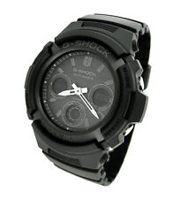Casio Men's AWGM100B-1A G-Shock Tough Solar Power Atomic Watch