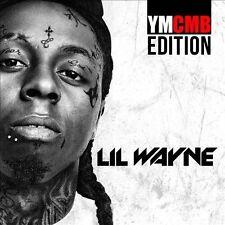 YMCMB the Motto * by Nicki Minaj/Drake (Rapper/Singer)/Lil Wayne (CD,...