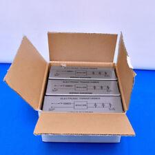 WAC (W.A.C) Lighting EN-220PX 12V-20Khz 150 Watt Enclosed Transformer {Lot of 6}
