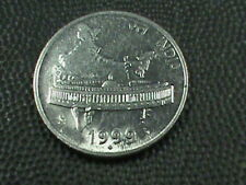 INDIA  50 Paise  1999 B  UNC , COMBINED SHIPPING