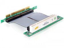 DeLOCK Riser Card PCI 32bit 7cm Kabel