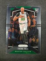 2019-20 Panini Chronicles Prizm Basketball Tacko Fall #502 Boston Celtics RC