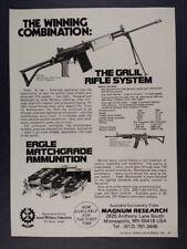 Imi Galil Waffe Sturmgewehr Israel Estland Davidstern Gewehr Tasse #8002