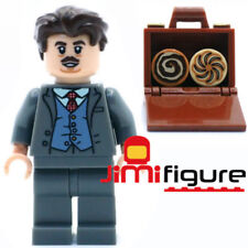 NEW LEGO Minifigures Jacob Kowalski Harry Potter Fantastic Beasts 71022 Genuine