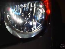 White LED Parking City Lights For Nissan 350Z 2003-2009 2004 2005 2006 2007 2008