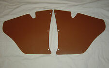 Holden fits EJ EH Kick panels NEW SAMOAN TAN Special order