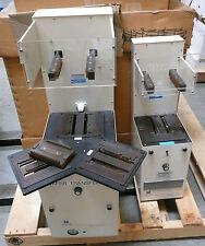 MACTRONIX EUREKA WAFER TRANSFER MACHINES - LOT:  Model UKA-450 and Model YS3-450