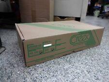 Creek Audio Evolution 100A flagship Integrated Amplifier ●Silver Color●115V/230V