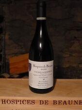 Autres vins rouges millésime 2010 avec 1 bouteilles
