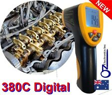 Digital Infrared Temperature Thermometer Laser Gun -50 to 380C Fridge Freezer