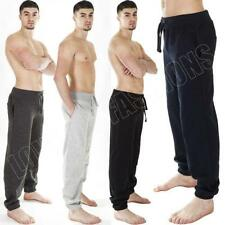 Full Length Cotton Trousers Unbranded Activewear for Men