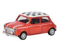 Schuco 26160 - 1/87 Mini Cooper - Rot - Neu