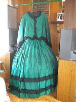 1864 Civil War Dress