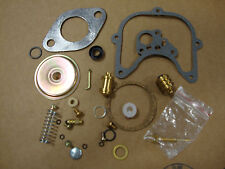 2000 3000 3610 4000 4600 4610 FORD TRACTOR CARBURETOR HOLLEY KIT COMPLETE