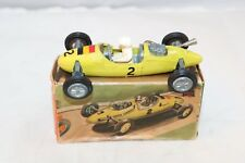 Tekno Denmark 812 Norton Midget Car near mint in box very nice original model