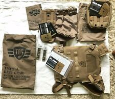 Tactical Baby Gear - Daddy Duty Baby Carrier & More - Nwt - Coyote