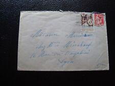 FRANCE - enveloppe 5/1/1937 (B13) french