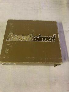Renatissimo - Renato Zero - Gold - BOX 3 CD