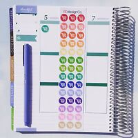 42 Shopping Grocery Cart Planner Stickers for All Types of Planners (#177)