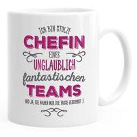 Kaffee-Tasse Ich bin stolze   ungeheuer fantastischen  Geschenk Spruch