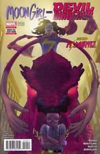 Moon Girl and Devil Dinosaur #10   NEW!!!