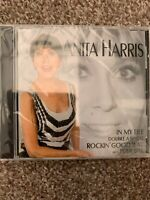 Anita Harris - Rockin Good Way/In My Life/Baby It's Cold Outside - CD Single