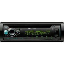 Pioneer Deh-s5250bt Car Stereo With Dual Bluetooth Usb/aux