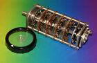 1x NOS WSW Drehschalter Rotary Switch (für Dynamikbegrenzer for Limiter)