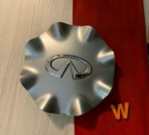 "#W 1) 2008-2012 Infiniti EX35  18"" 8 Spoke Wheel Center Cap OE 40315-1BB2A"
