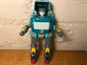 Vintage Transformers G1 KUP Autobot Takara Hasbro 1986