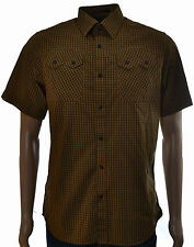 G-Star Cotton Check Regular Fit Casual Shirts & Tops for Men