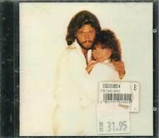 """BARBRA STREISAND """"Guilty"""" CD-Album"""
