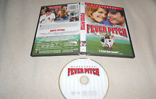 DVD Fever Pitch Drew Barrymore Jimmy Fallon   englisch Widescreen O2 11