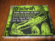 "OLTRETOMBA ""Sounds From Beyond the Grave"" MCD macrodex demigod"