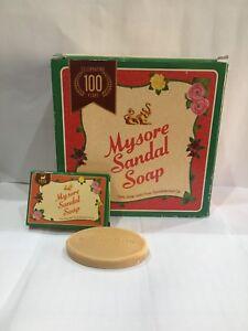 Mysore Sandal Travelling Soap- 17gm -Sandalwood Oil- (Pack of 30 Bars)
